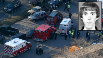 Police Radio Recording Reveal Early Moments of Newtown Shooting