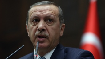 Turkey's President Calls Women Who Work 'Half Persons'