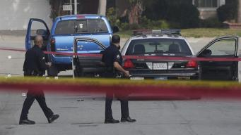 No Charges for Officers in Dorner Manhunt Shooting