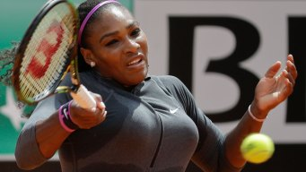 Serena Williams 'Sad' Some Athletes Skipping Rio Over Zika