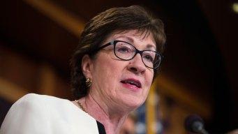 Republican Senator Seeks Bipartisan Support for Gun Deal