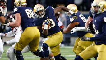 NCAA: Notre Dame Must Vacate Wins After Academic Misconduct