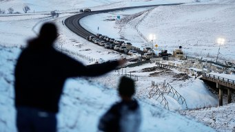 Army Engineers Had Recommended Approving Pipeline Route