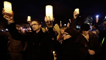 Oakland Mayor Shouted Down at Vigil for Fire Victims