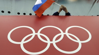 IOC Bars Russia From 2018 Olympics, Allows Its Athletes