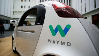 Google Spinoff, Uber Whale on Each Other as Trial Opens