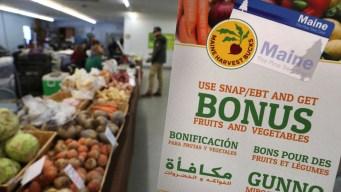 Debate Stirs Over 'America's Harvest Box,' Food Benefit Plan