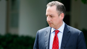 Priebus Takes His Turn on the Trump Administration Hot Seat