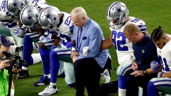 Can Dallas Cowboys Owner Bench a 'Disrespectful' Player?