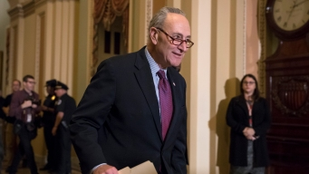Reported Schumer Sex Suit Is 'Completely False': Ex-Staffer