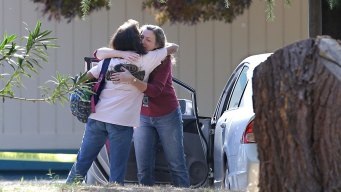 School Staff Prevented 'Horrific Bloodbath' With Lockdown: Superintendent