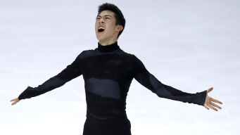 Nathan Chen Dazzles With Big Jumps to Win US Nationals