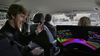 New Cars Are Quickly Getting Self-Driving Safety Features