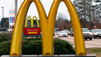 Some McDonald's Workers Vote to Strike Over Sex Harassment