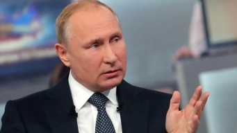 Was Russia Listening? Hack Followed Trump Speech
