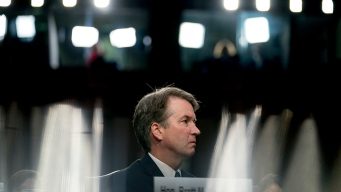Kavanaugh Accuser Wants to Talk to Senate; Terms Up in Air