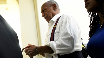 'He's Not Remorseful': Spokesman Describes Bill Cosby's Life Behind Bars