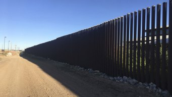 SD Military Projects Listed as Possible Cuts to Pay for Wall
