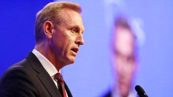Shanahan Drops Bid to Lead Pentagon, Citing 'Painful' Past