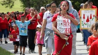 Senate Panel Focuses on Missing, Slain Indigenous Women