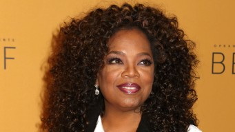 Oprah Winfrey Invests in Weight Watchers