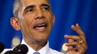 """Obama on VA Changes: """"Our Work Is Not Done"""""""