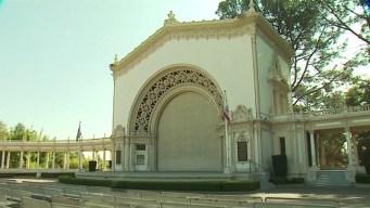 About San Diego: Organ Basement