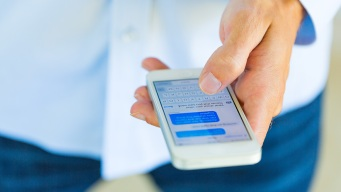 OMG: California Regulators Consider Charge on Text Messaging