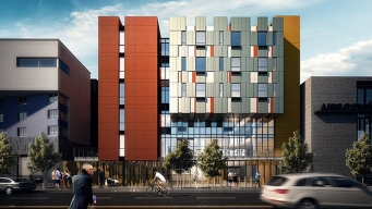 $20M Affordable Apt. Complex Breaks Ground in East Village