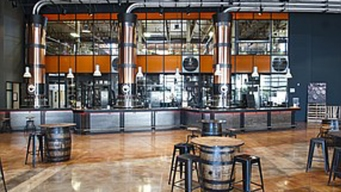 AleSmith Opens New Tasting Room in Miramar