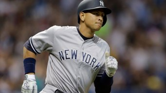 A-Rod Takes Swing at New TV Show for Cash-Strapped Jocks