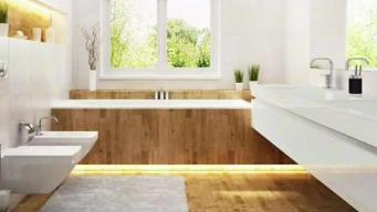 Alternatives to Expensive Wood Flooring