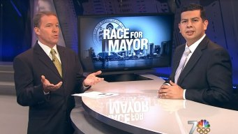David Alvarez: Race for Mayor