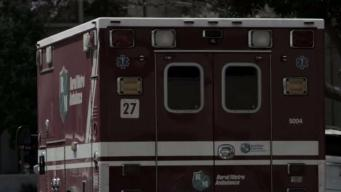 Ambulance Ride Impacts SD Woman's Credit Score