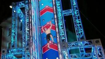 American Ninja Warrior Experience Comes to San Diego