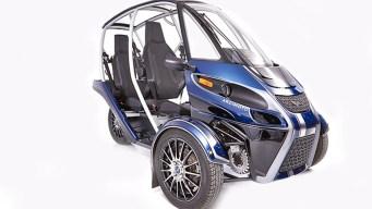 Partners Plan Electric Vehicle 'Hub' Downtown