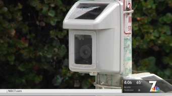 Parking Meter Sensors Come to Hillcrest
