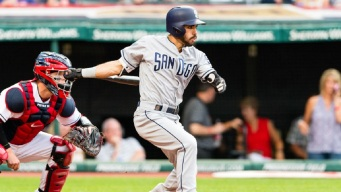 Asuaje Leads Padres To Third Straight Win