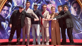 'Avengers: Endgame' Becomes Highest-Grossing Film of All Time