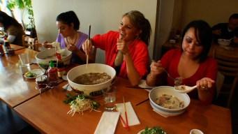 1st Look's Best of Food 2012