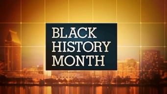 Meet The Local Artists Featured in NBC 7's Black History Month Vignettes