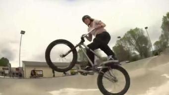 Some BMX Riders Plan to Protest X-Games
