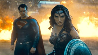 'Ellen': Gal Gadot on Playing Wonder Woman