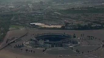Ballot Battle Anticipated Over Qualcomm Stadium