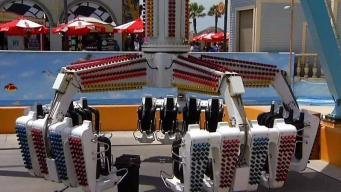 Belmont Park Ride Closed After Ohio Fair Accident