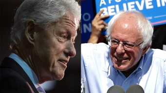 Clinton, Sanders to Rally in San Diego