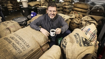 Local Coffee Co. Cultivates Direct Trade Ties<br /><br />