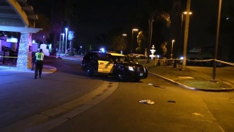 Party Guest Runs Over Man on His Birthday, Killing Him: SDPD