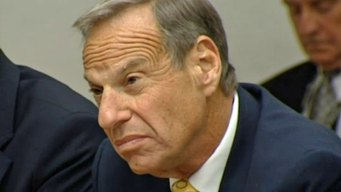 Filner Sentenced in Sex Harassment Case