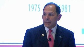 VA Secretary to Meet with San Diego, LA Mayors
